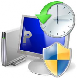 مدیریت Restore Point Creator 5.8 Build 2 - System Restore
