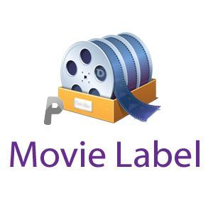 مدیریت آرشیو فیلم ها - Movie Label 2016 Professional 12.0.1 Build 2511 + Portable